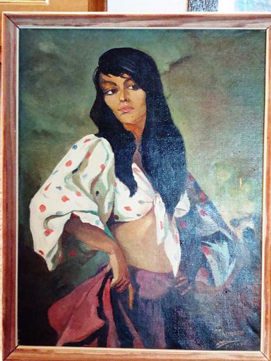 gitana-1963-de-f-ribera-romero