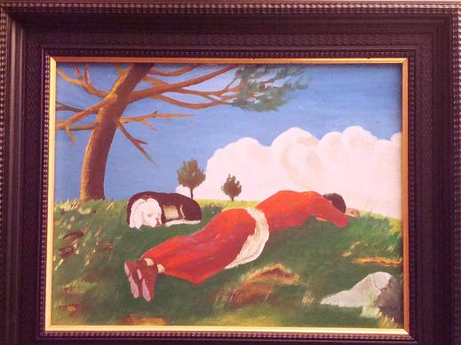 la-siesta-romero